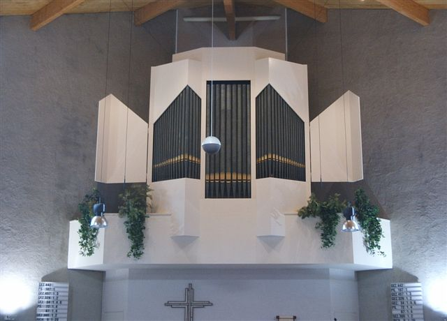 Het orgel Levensbron